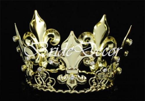 Корона принцессы «Острота чувств»